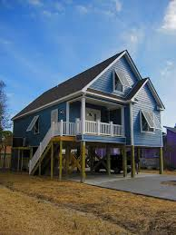 Cape Cod Modular Floor Plans by Cape Cod Beach Home Located In North Carolina Completed By