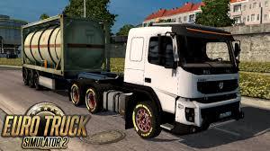680 volvo truck ets 2 thudercats skin mod for volvo fh12 multi clip media
