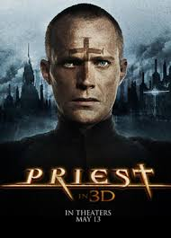 Giáo Sĩ and#8211; Thầy Tế Priest