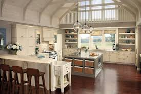 Kitchen Design Traditional by Kitchen Outstanding Traditional Kitchen With Vaulted Ceiling And