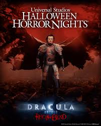 halloween horror nights 2014 to feature dracula untold and more