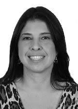 Paula Nader 22678 - Vereadora - Eleições 2012 - paula-nader-22678