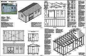 ene ehere free 10x12 shed plans download