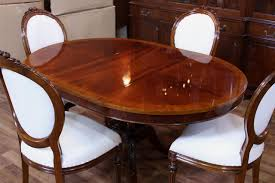 mahogany dining room sets stunning decor innovative decoration