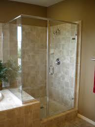 Magnet For Shower Door by 1 4 U2033 Frameless Door U0026 Inline Panel Custom Manufactured Shower