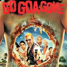 Now Playing: Go Goa Gone & Gippi