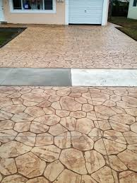 How To Increase The Value Of Your Home by Portfolio Atlas Concrete U0026 Pavement Inc Decorative Concrete
