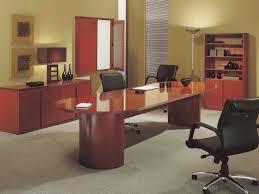 Solid Oak Office Furniture by Office Desk Solid Wood Office Desk Distressed Wood Office Desk