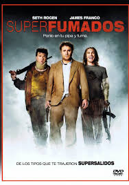 Superfumados (Pineapple Express) ()