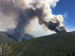 Wildfire Containment by Montana Wildfire Roundup For August 1 2017 Mtpr