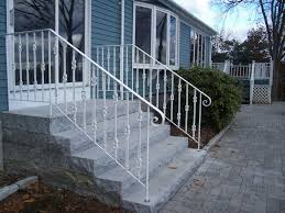 wrought iron handrail type med art home design posters