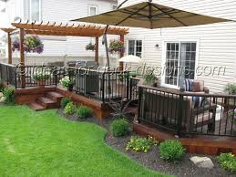 backyard decks and patios ideas backyard deck design ideas deck and patio ideas for small