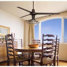 Dining Room Ceiling Fan by Industrial Style Ceiling Fans Lamps Plus