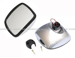 amazon com freightliner m2 columbia rear view wide angle mirror