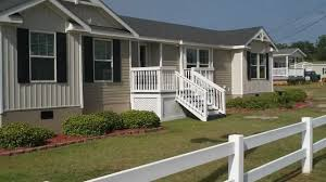 architecture manufactured homes that look like houses photo