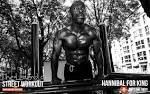 Street Workout Wallpapers HD | Legend Hannibal for king | Streetworkut awesome-body.info