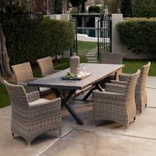 Teak Patio Umbrellas by Patios Using Remarkable Allen Roth Patio Furniture For Cozy