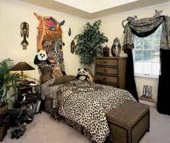 bedroom splendid leopard bedroom decor bedding furniture trendy
