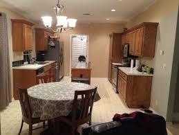 Kitchen Living Room Open Floor Plan Paint Colors Open Floor Plan I Have No Idea What To Paint