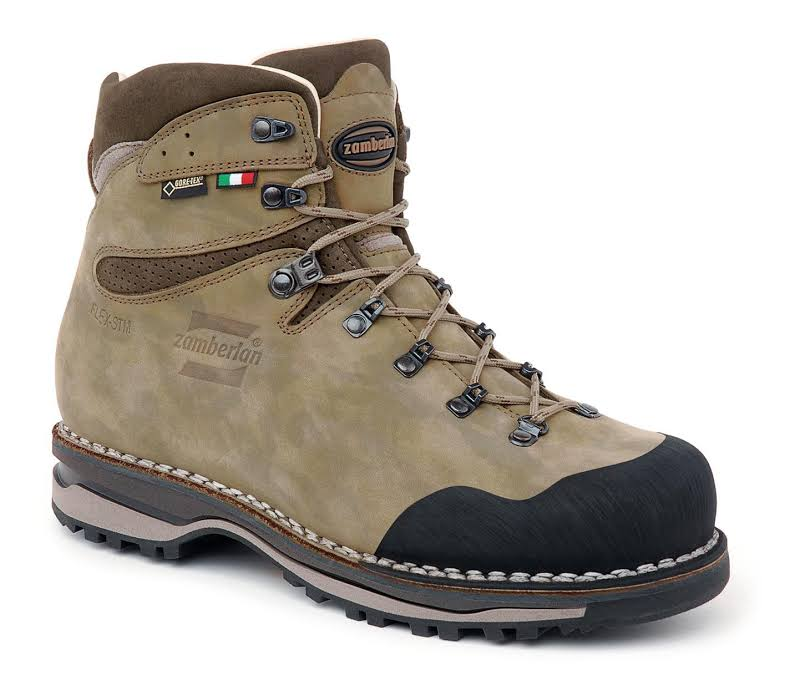 Zamberlan Tofane NW GTX RR Hunting Boots Camo Medium 9 1028CMM-Medium-9