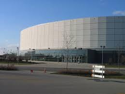 Northern Illinois University Convocation Center