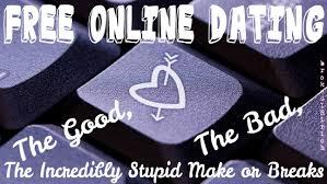Free Online Dating Sites Review brokeGIRLrich Free Online Dating  The Good  the Bad  The Incredibly Stupid Make or Breaks