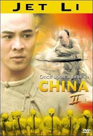 Érase una vez en China 2 (1992)