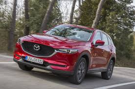 mazda otomobil new mazda cx 5 on sale this june priced from 23 695 autocar