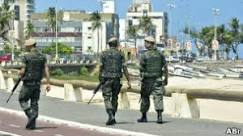 Termina a greve dos policiais militares na Bahia