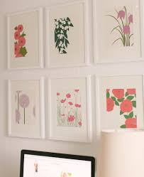 How To Decorate Walls by 11 Unexpected Ways To Decorate Your Walls The Everygirl