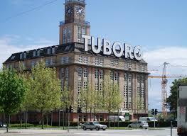 Tuborg Brewery