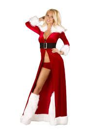 Christmas Halloween Costumes Christmas Costume Claus Women Christmas Costume