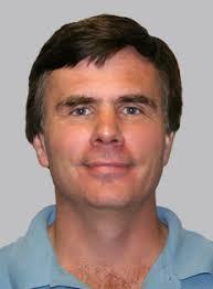 Mark Robinson Mini-RF science team member. Mark Robinson - 297786main_mark_robinson