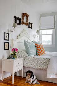 Modern Home Design New England Eclectic Beach House Bedroom Beautiful Bedrooms Pinterest