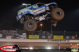 monster jam trucks 2014 back to charlotte for back to monster truck bash
