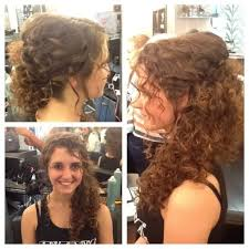 haircuts for really curly hair bridal hairstyle for curly hair women medium haircut