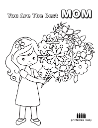mother u0027s day archives printables baby