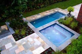 backyard ideas wonderful backyard pool ideas heated pools