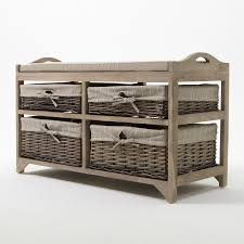 Ikea Wicker Baskets by Storage Benches Ikea Wirh Basket Protection Of Storage Benches