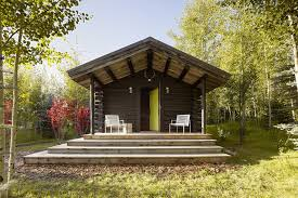 Cabin Design Ideas Architecture Lovely Off Grid One Room Log Cabin Tiny House
