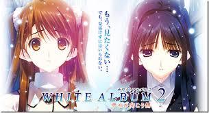 White Album   AMV  Haruki x Kazusa     Perfectionist Complex  HD      H   c L  o y  u nh  n