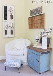 Fixer Upper Living Room Wall Decor How To Make Farmhouse Wall Decor Fixer Upper Style Life On