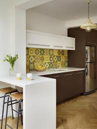 best small kitchens with classic hanging lamp design for best