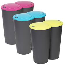 Recycle Home Decor Ideas Top Small Kitchen Recycling Bins Home Decoration Ideas Designing