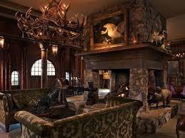 Lodge Living Room Decor by Best 25 Gentlemens Club Decor Ideas On Pinterest Gentlemans