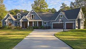 Two Story Craftsman House Plans Craftsman House Plans The House Designers