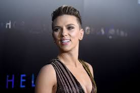 Hair Color To Look Younger Scarlett Johansson Found Out She Has A Grandma Lookalike Time Com