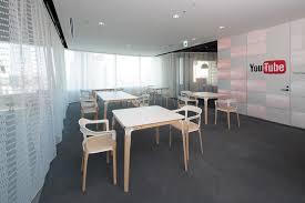 Google Tokyo Office Youtube Space Tokyo U2014 Klein Dytham Architecture