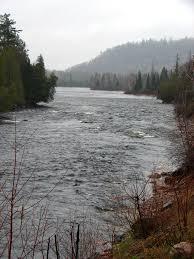 Mississagi River