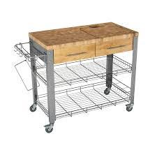 Iron Kitchen Island by Shop Kitchen Islands U0026 Carts At Lowes Com